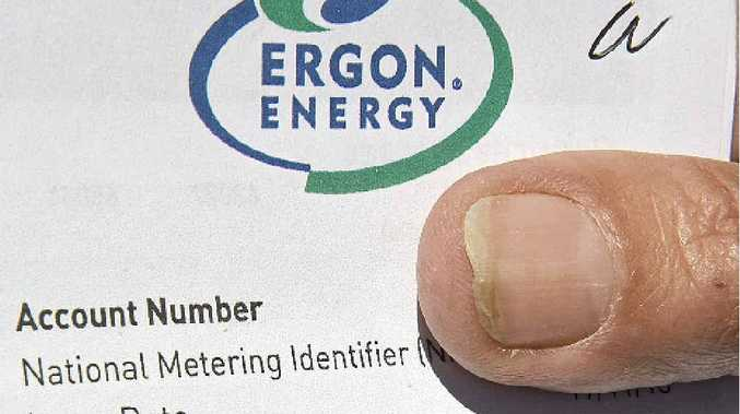NO HIKE: Ergon Energy has dismissed reports power prices will double in the next five years.