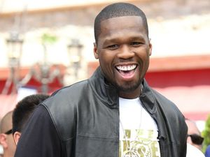 50 Cent shows off his new home ... in Africa