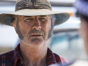 Fans will get the chance to meet horror star John Jarratt