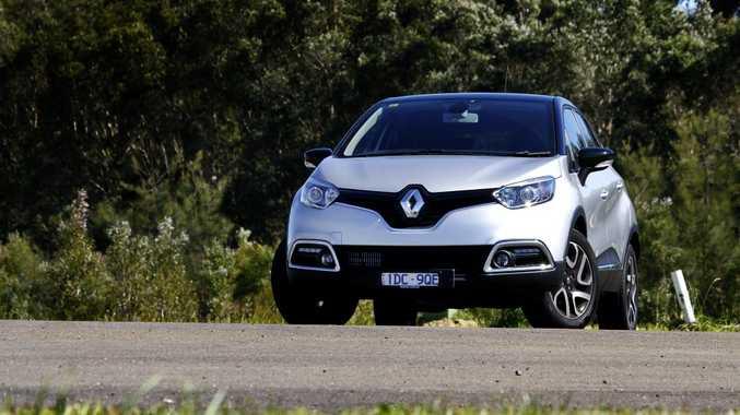 LONG TERM TEST: We'll be evaluating Renault's top-spec Captur Dynamique over the next few months