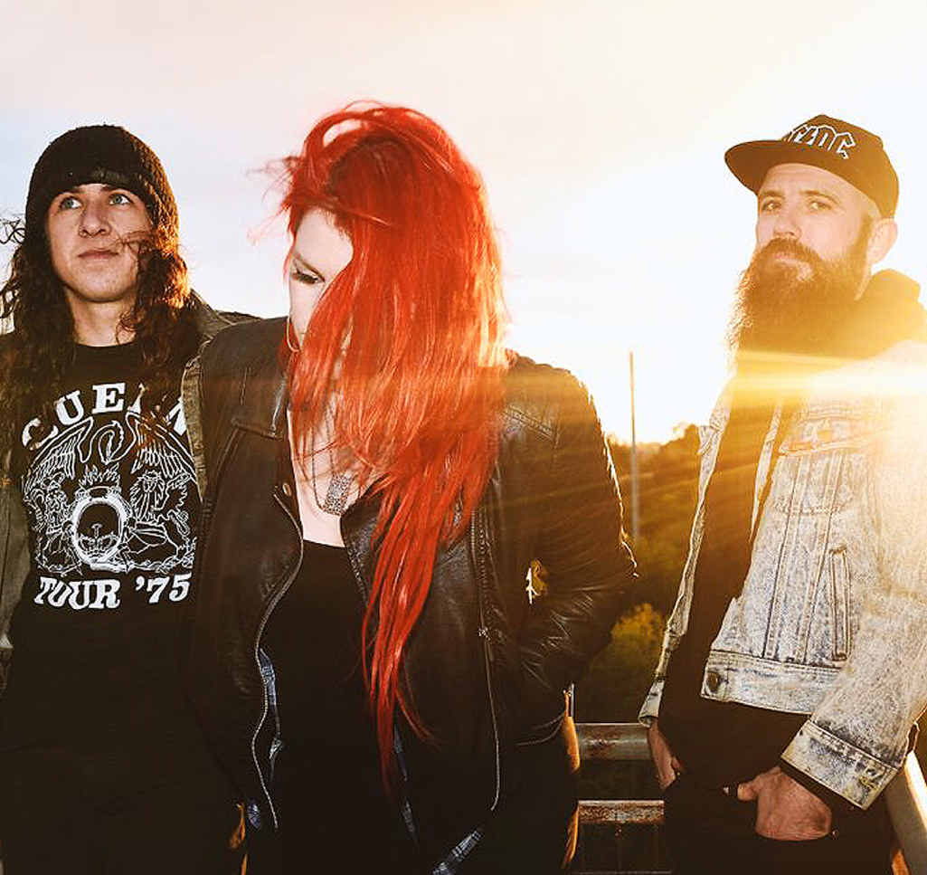 LIVE MUSIC: Dallas Frasca are looking forward to performing at the Royal Mail Hotel.