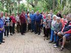 SENIORS WEEK: Seniors enjoy a lovely barbecue at the Rockhampton Botanic Gardens.