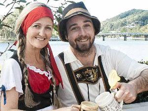 Celebrate Oktoberfest on the banks of Currumbin Creek