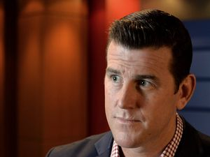 Victoria Cross recipient, Ben Roberts-Smith enjoying life settling on the Sunshine Coast.