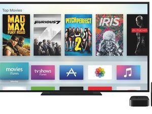 Apple TV, bigger iPad, new iPhone 6s unveiled