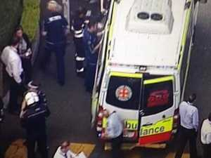 Manhunt for gang over Gold Coast shooting