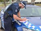 POLICE Photo Kate Darvall/ South Burnett Times