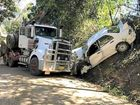 Three recce crashes put public safety in spotlight
