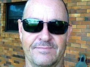 Police say Steve Lock, 57 shot his estranged wife Karina Lock. Photo: Facebook