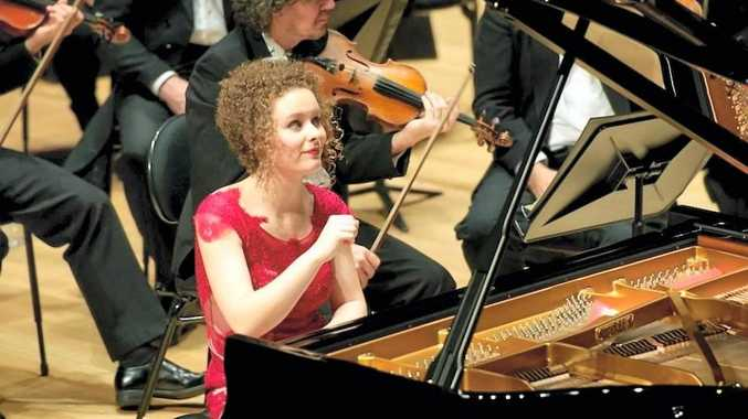 Ayesha Gough has taken out the Lev Vlassenko Piano Competition for 2015. Tomorrow, she will perform at Tyalgum Music Festival.