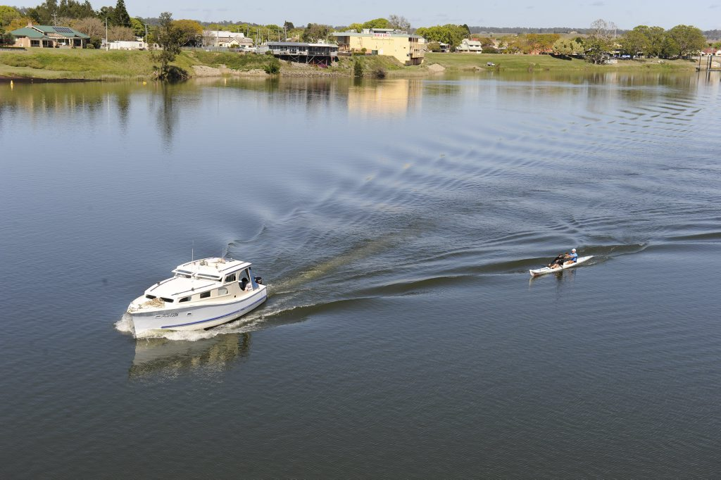 Boaters are being urged to familiarise themselves with changes to boating laws.