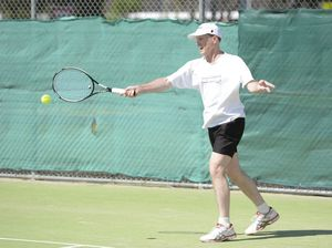 Tennis: Phoenix Cup finals at Ballina