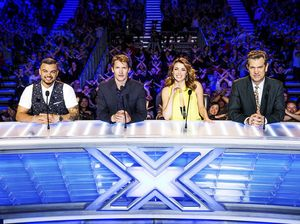 Singing dreams take flight in the return of The X Factor