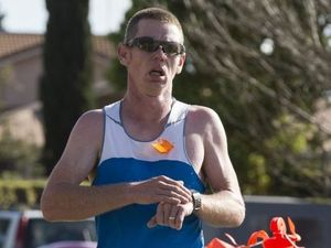 Macdonald adds to his King crown with Hilly Half