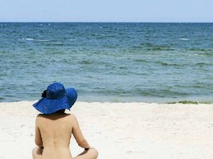 Petition launched for nude beach on the Fraser Coast