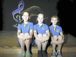 Lismore students join 1500 singing at School Spectacular