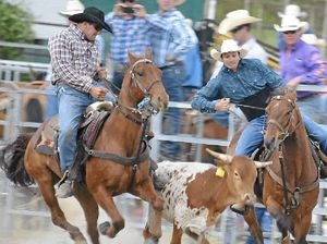 Country's best riders heading our way