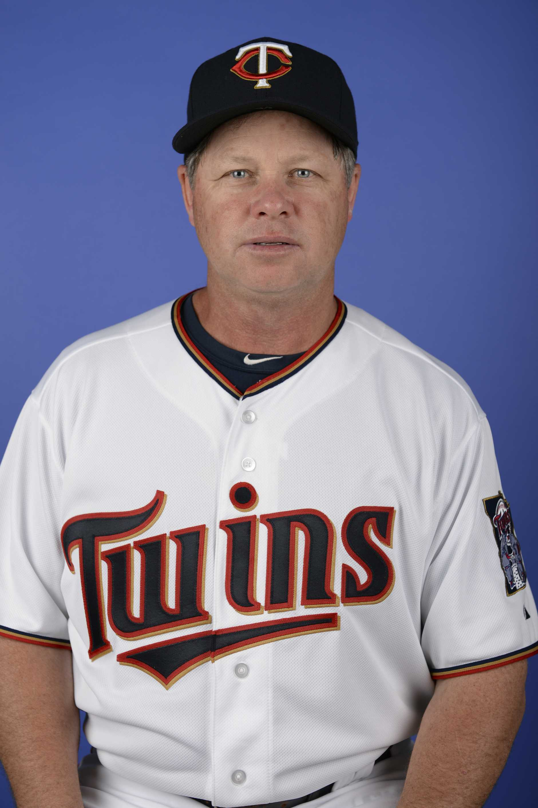 MINNESOTA Twins bench coach Joe Vavra - set to become the first active Major League coach to manage in the new Australian Baseball League - is excited to be heading to the Melbourne Aces. Photo: Courtesy of the Minnesota Twins.