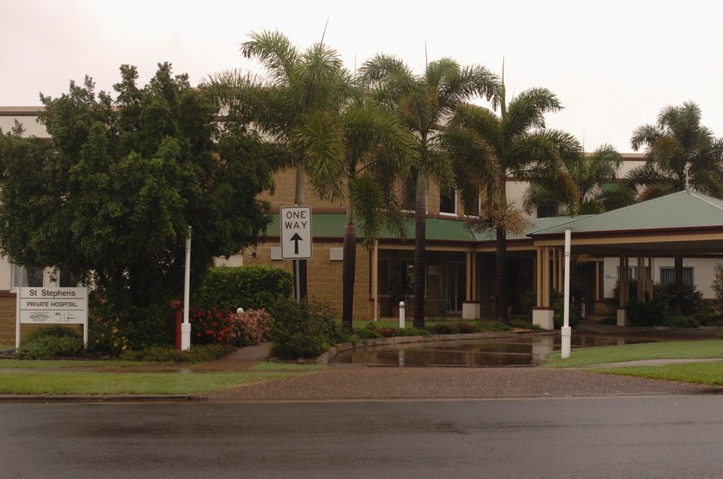 The sale of St Stephen's Hospital in Maryborough will benefit the community thanks to The Friendlies Discount Pharmacy.