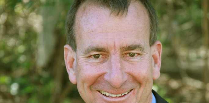Robert Loughnan has announced he intends to run again for mayor of the Maranoa Regional Council.