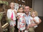 Cupcakes a hit at Three Little Sweets thank-you party