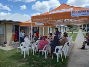Rocky Endeavour Housing project