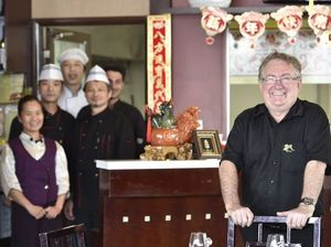 Chinese restaurant dines out on Queensland award