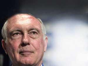 'Truss me' says Joyce on leader