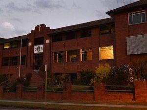 Gympie Catholic school union members authorised to stop work