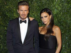Victoria Beckham 'always strict' with kids