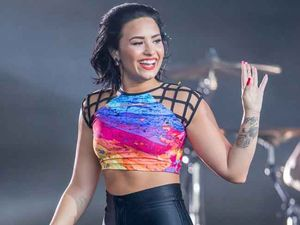 Demi Lovato: Nick Jonas 'deserves the best'