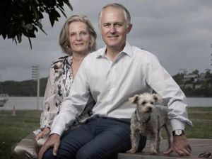 From 'likeable rascal' to PM: Who is Malcolm Turnbull?