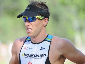 Illness sidelines Jacobs from Ironman World Championship