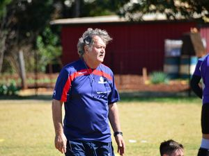 Fraser Coast goalkeepers to learn from former Roar coach