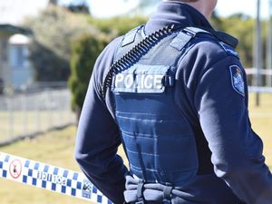 Man in hospital after Dalby assault