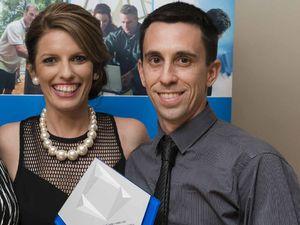 Mackay region's builders awarded
