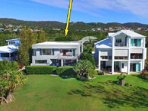 $1m beachfront home buyer's dream