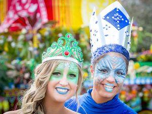 9 reasons Toowoomba loves Carnival of Flowers