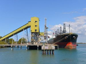 Bundaberg port could be set for upgrade
