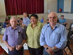 Paroo Shire Considering Refugee intake for Cunnamulla