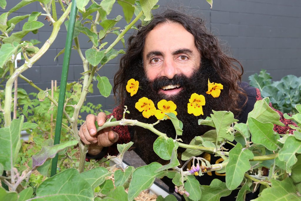 Don't forget to enter our competition for one lucky reader to win $1000 in gardening vouchers and a day with gardening guru and TV presenter Costa Georgiadis.
