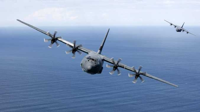 Report shows cost of 25 major items - ships, planes and electronic warfare in $60b budget.