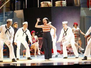 Mullum artist shines at the Opera House