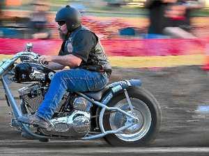 High-octane racers revved for fast action at Donnybrook
