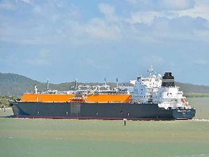 New LNG port services agreements signed off