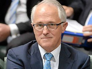 PM Malcolm Turnbull wants states to support GST hike