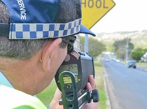 Highway speeder clocked at 147kmh
