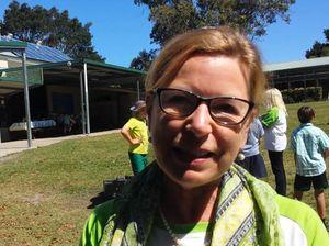 Green Bexhill - Principal Helen Craigie