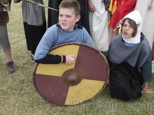 CVAS Medieval Day