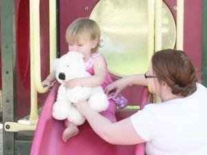 Leah's Teddy Bears Picnic